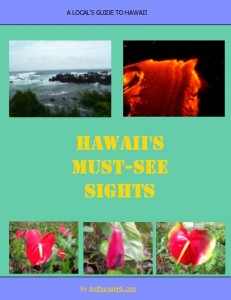 Hawaii's Must-See Sights