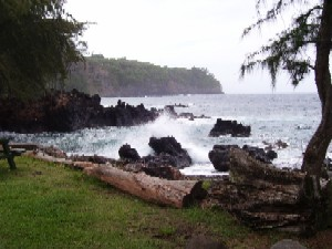 Laupahoehoe Point