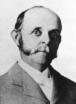 Samuel Mills Damon